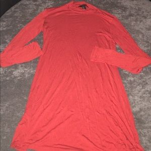 Red forever 21 size M